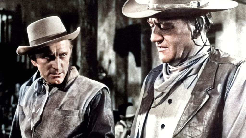 Cuando el cine era el cine del oeste y, lo demás, eran películas muy malas o demasiado americanas