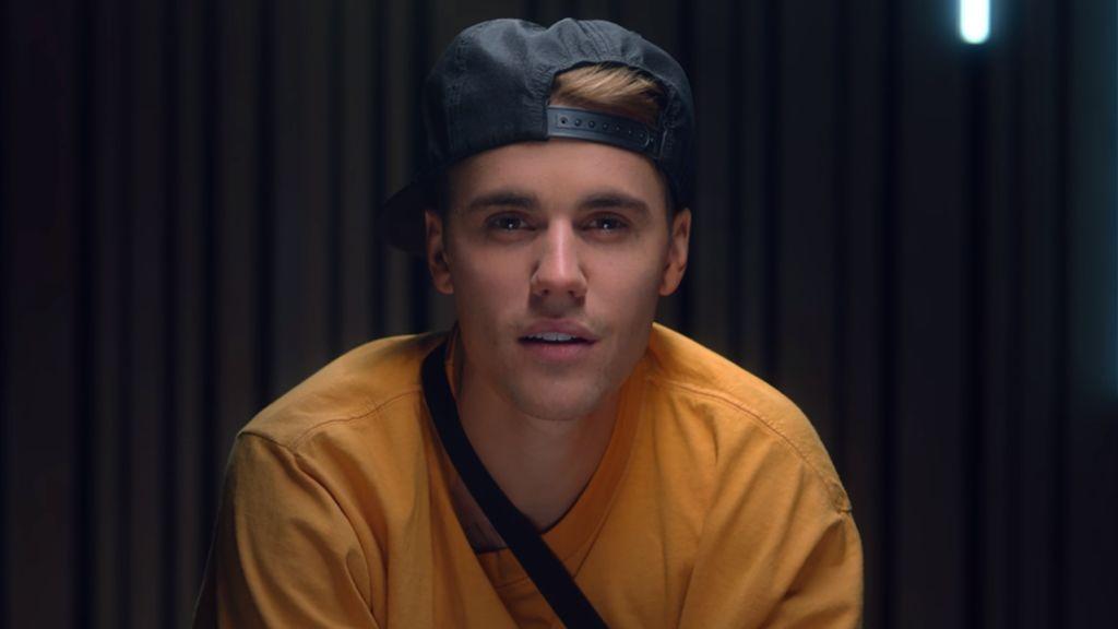 Justin Bieber narra su infierno con las drogas: