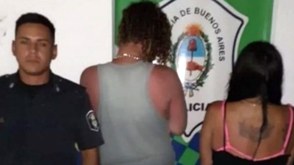 Entierran en la arena a su hija de dos años para tener sexo sin ser molestados en una playa argentina