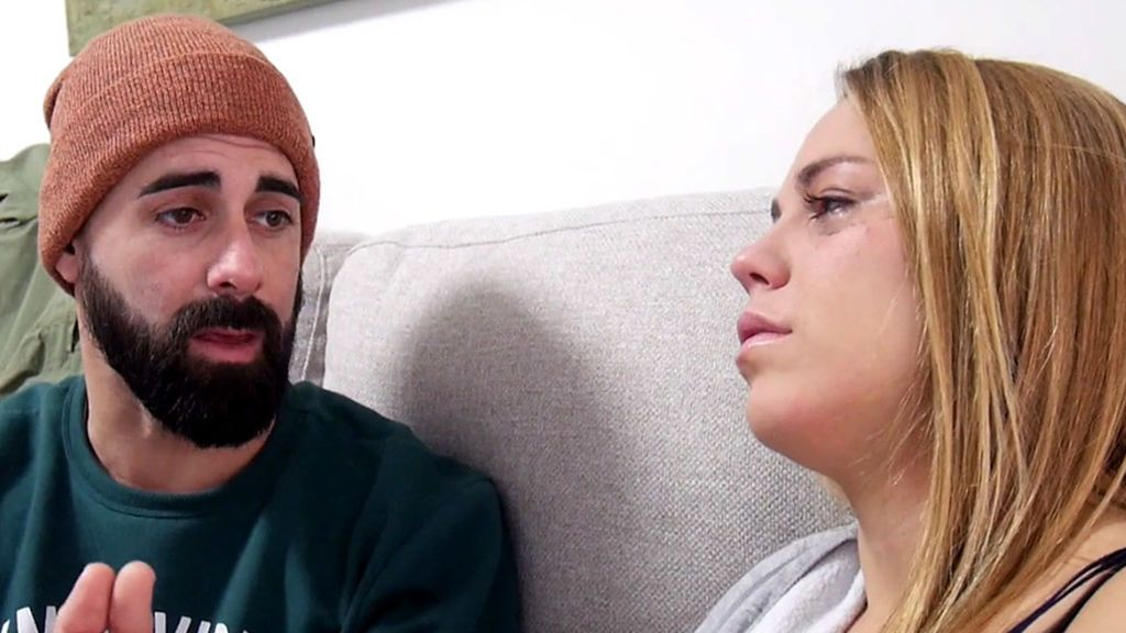 """Yoli y Jonathan 'GH' toman una decisión por su hija: """""""