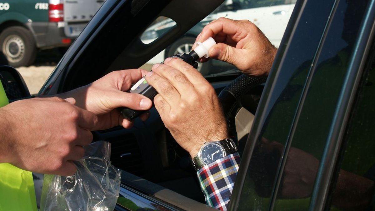 Ibuprofeno, naproxeno o romilar: medicamentos que pueden dar un falso positivo en un control de tráfico