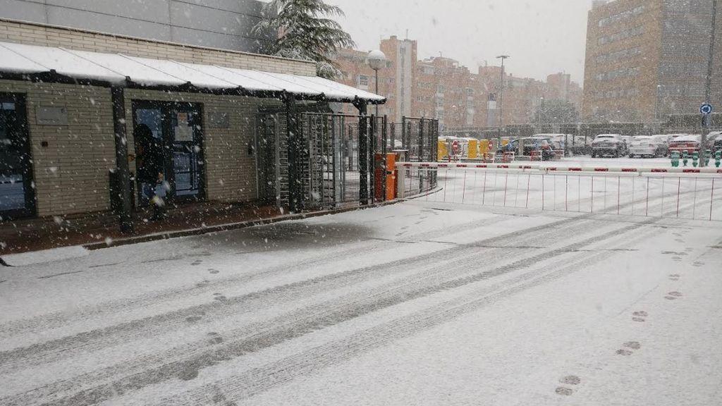 nevada mediaset 2018