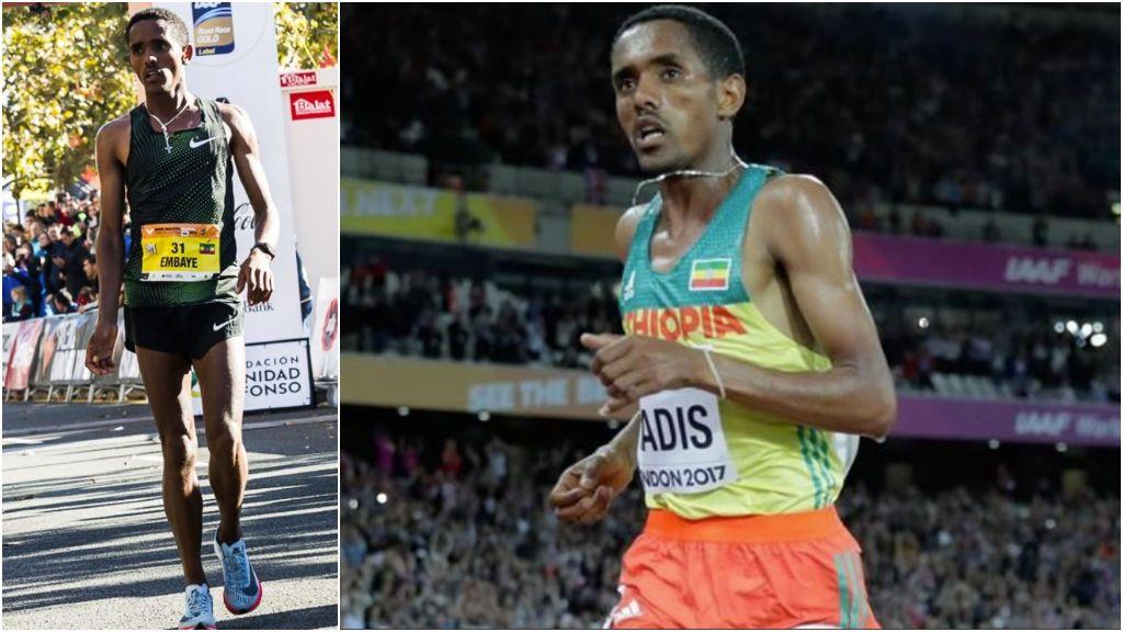 Fallece a los 22 años Abadi Hadis, segundo clasificado de la maratón de Valencia