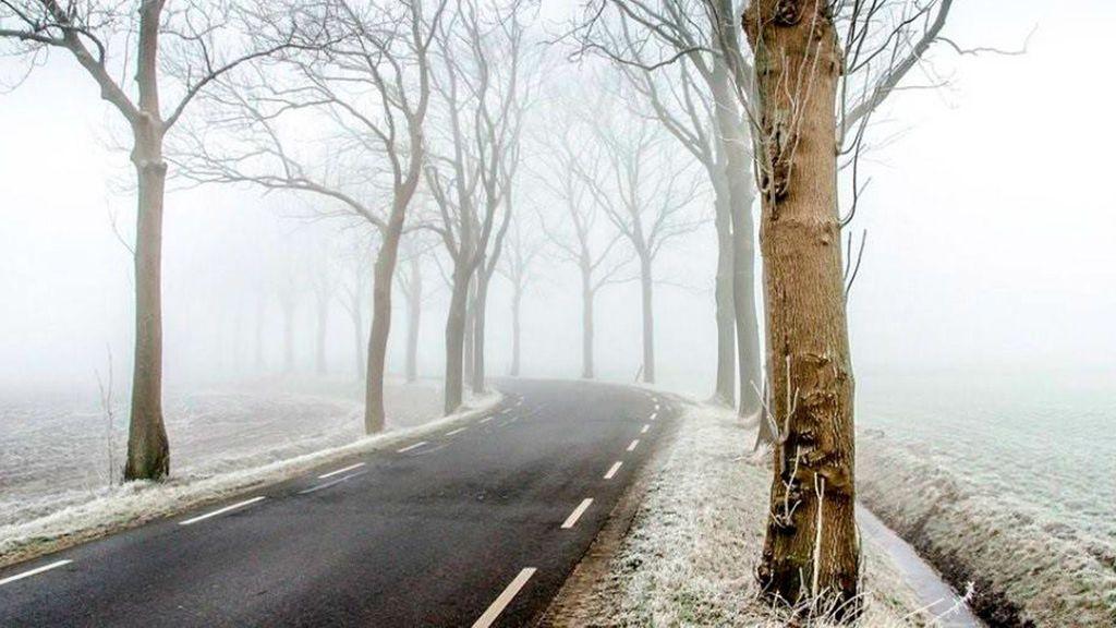 Vuelve el frío: bajan las temperaturas y seis provincias están en aviso por viento y olas