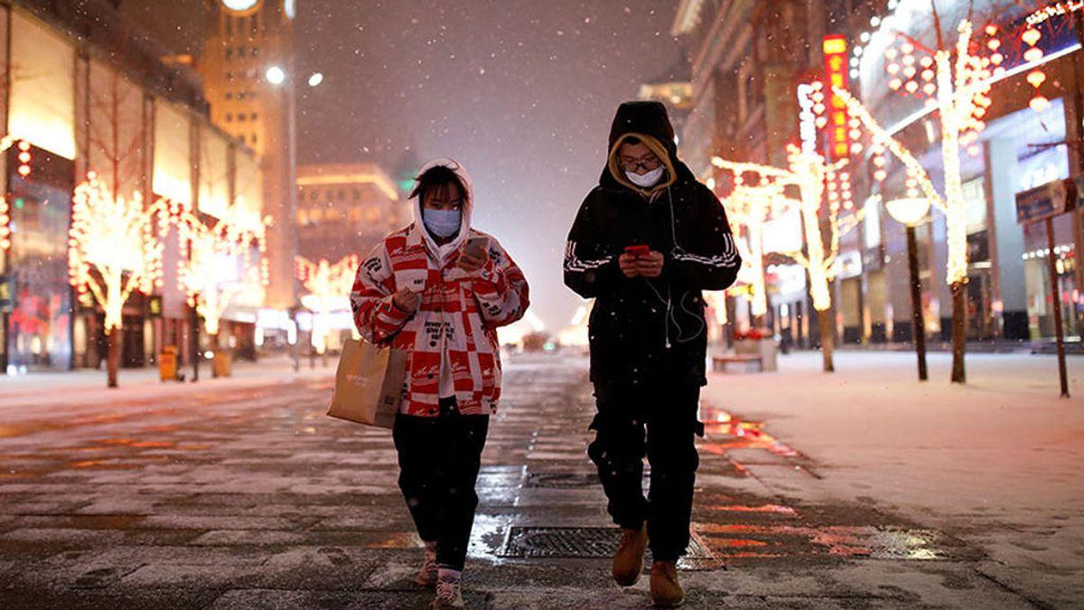 Coronavirus de Wuhan: se puede comer comida china y recibir cartas y paquetes de ese país