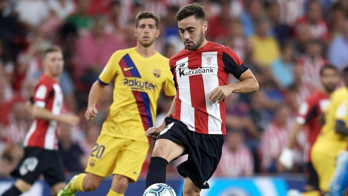 Athletic de Bilbao - Barcelona: los cuartos de final de la Copa del Rey este jueves a las 21h, en Cuatro y mitele.es