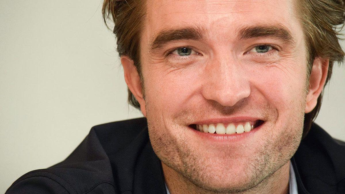 Robert Pattinson, el hombre más guapo del mundo según una ecuación matemática griega