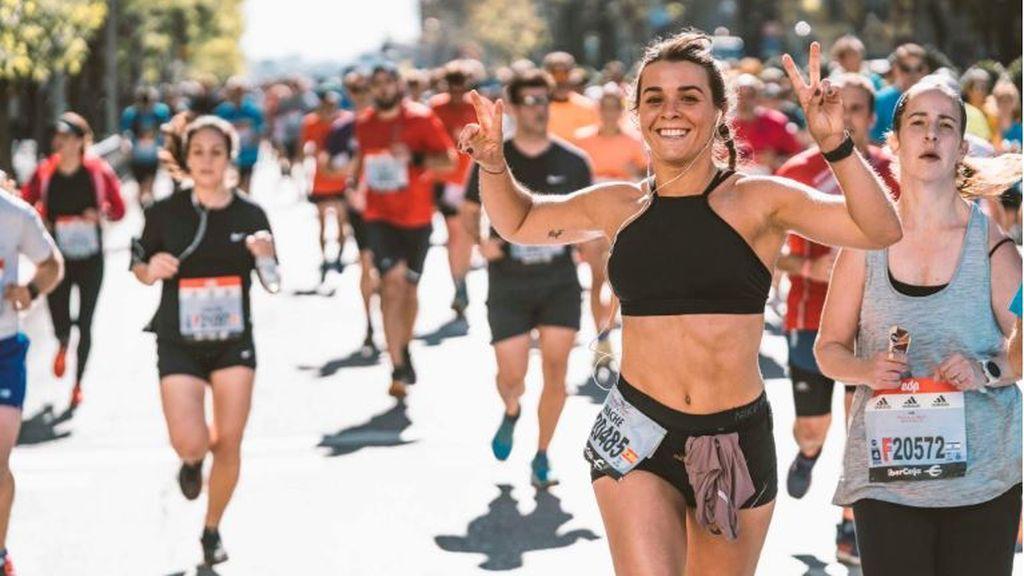 Últimas dorsales disponibles para las categorías 42K y 10K del EDP Rock 'n' Roll Maratón Madrid ¡Date prisa!