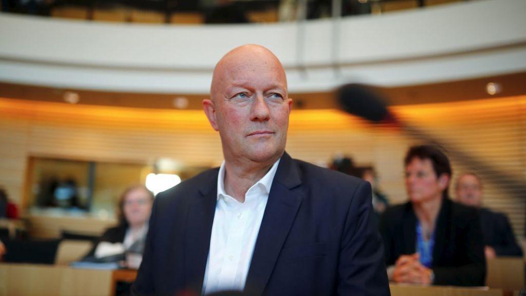 La ultraderecha alemana rompe el cordón sanitario
