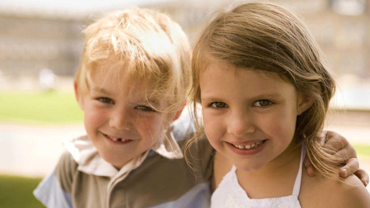 Las niñas ya perciben que son menos inteligentes que los chicos a los seis años, según un estudio
