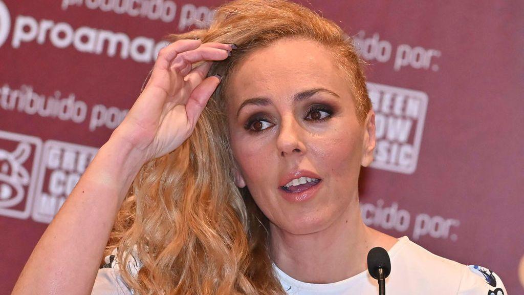 Rocío Carrasco pierde el juicio contra Olga Moreno, la mujer de Antonio David