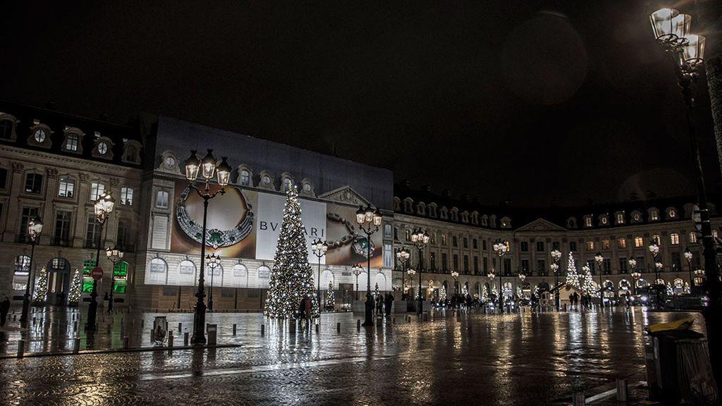 Place Vendôme.