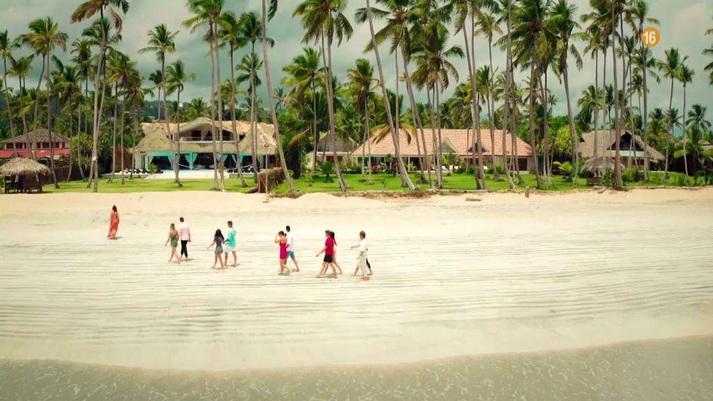 Llega la cita final a 'La isla de las tentaciones': los participantes pasarán 24 horas a solas con su soltero favorito