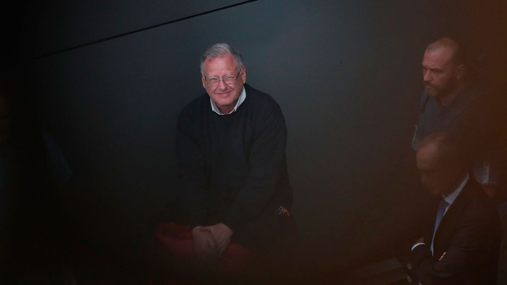 Brasil entrega a Carlos García Juliá, uno de los autores de la matana de Atocha en 1977