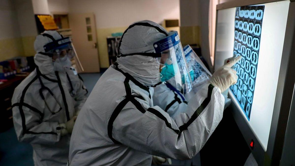 Muere el médico chino vetado por intentar alertar sobre el coronavirus