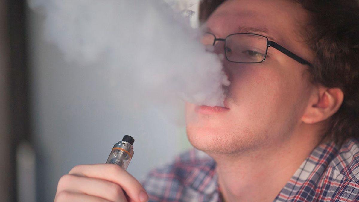 """La OMS advierte: """"Los cigarrillos electrónicos son dañinos y deben estar estrictamente controlados"""""""