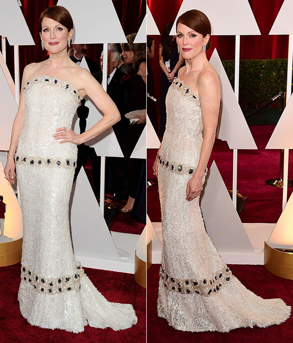 2015 Julianne Moore