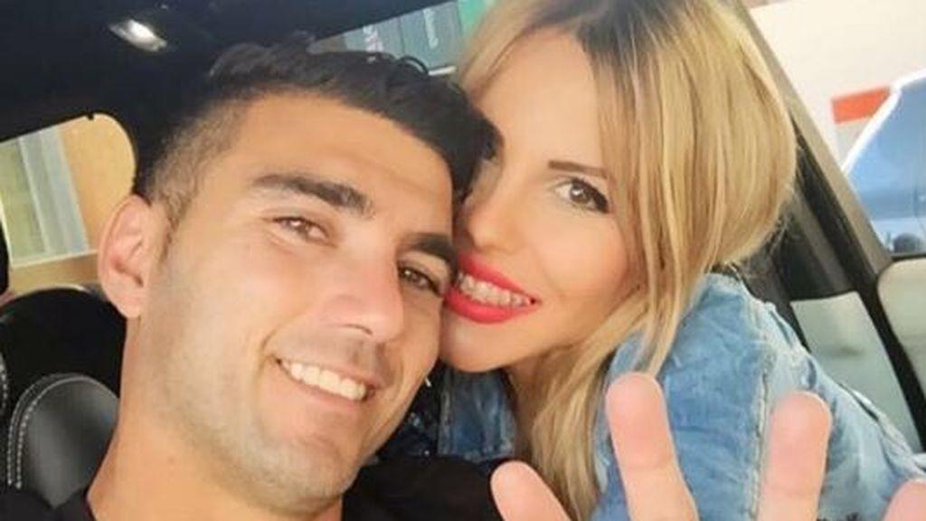 """El mensaje de la viuda de José Antonio Reyes ocho meses después: """"Queda prohibido llorar sin aprender y no buscar tu felicidad"""""""