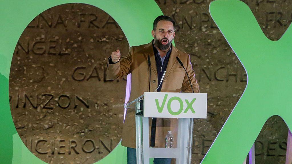 La militancia de Vox elegirá en primarias a su dirección, que será refrendada el 7 de marzo