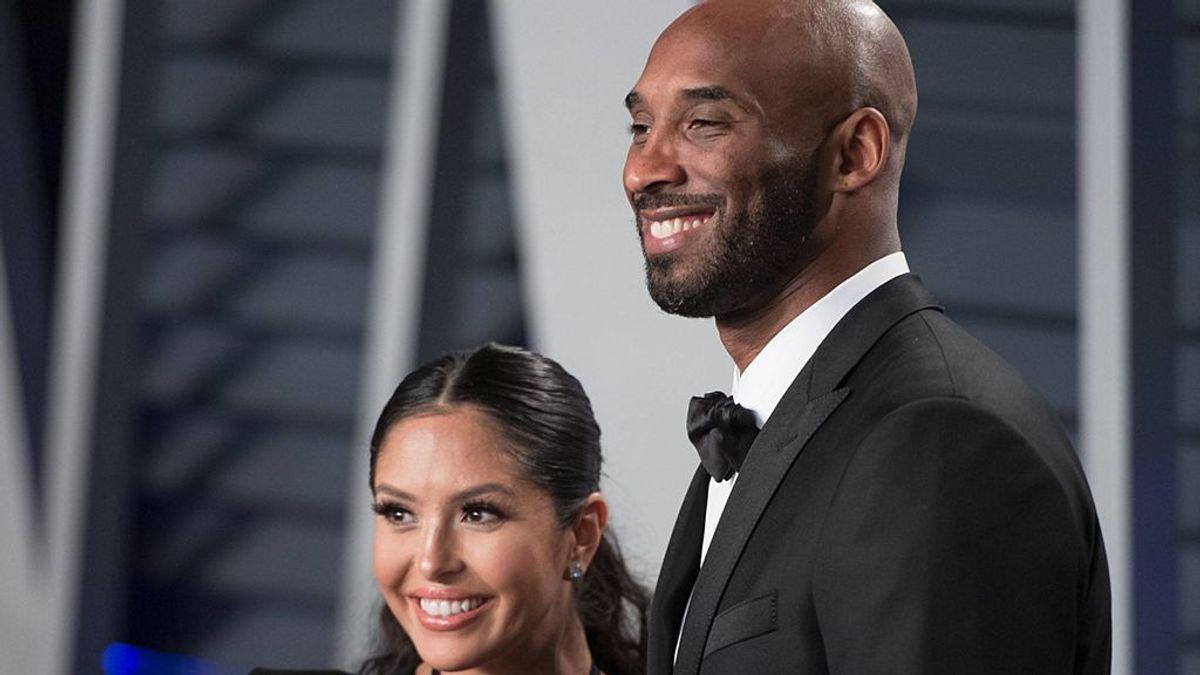 """El calvario de la viuda de Kobe Bryant tras el mortal accidente: """"No duermo, me preocupan mis hijas"""""""