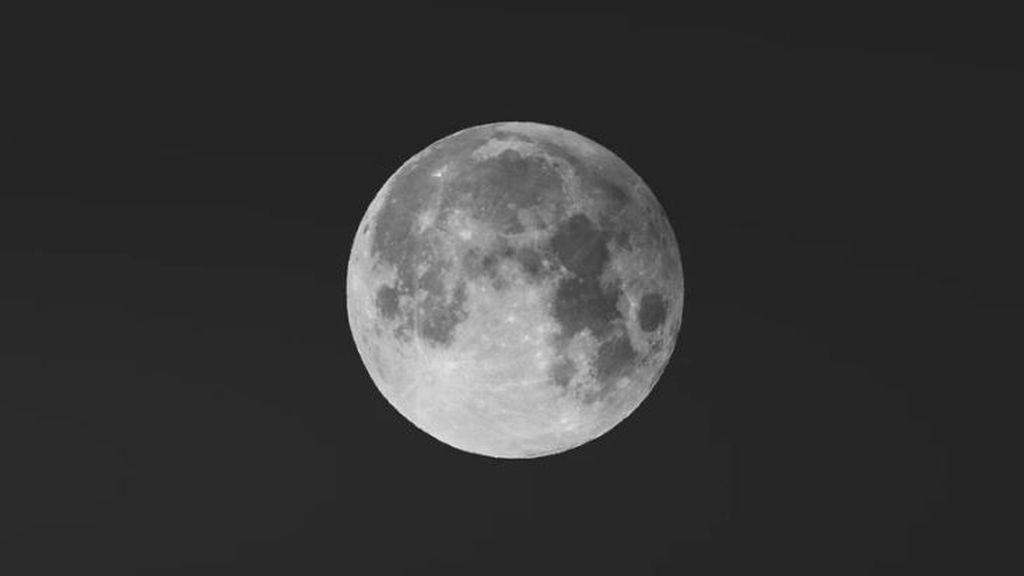 Dentro de poco es la superluna de nieve: el día y la hora para disfrutar la primera de 2020