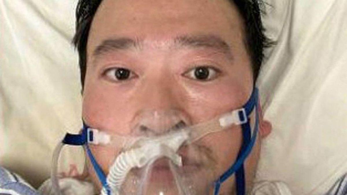 La incógnita con el estado del médico chino que avisó del coronavirus