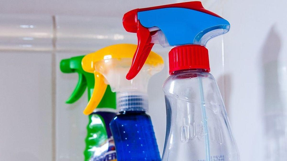Los errores más comunes que cometemos al limpiar el baño