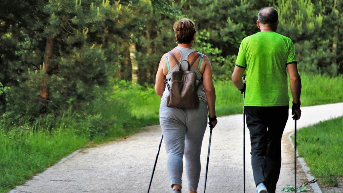 En una ciudad de Finlandia pagan a los mayores de 65 para que hagan ejercicio físico