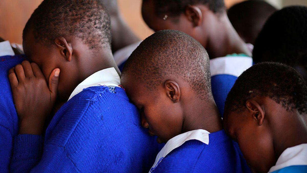 """El director de un colegio de Toledo, ante la mutilación genital de sus alumnas: """"Cuando viajan a Mali, dejo de dormir"""""""