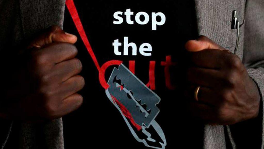 La mutilación genital femenina supone un gasto mundial de 1.300 millones de euros anuales