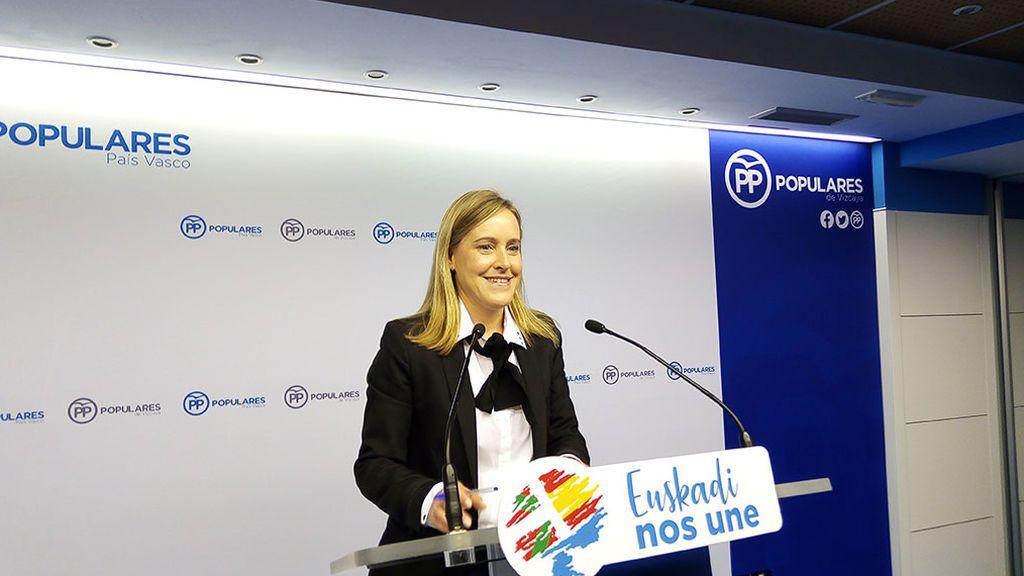 El PP vasco sale en defensa de Alfonso Alonso