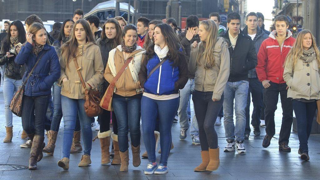 El 54% de los españoles cree que las oportunidades laborales son peores que las de generaciones anteriores