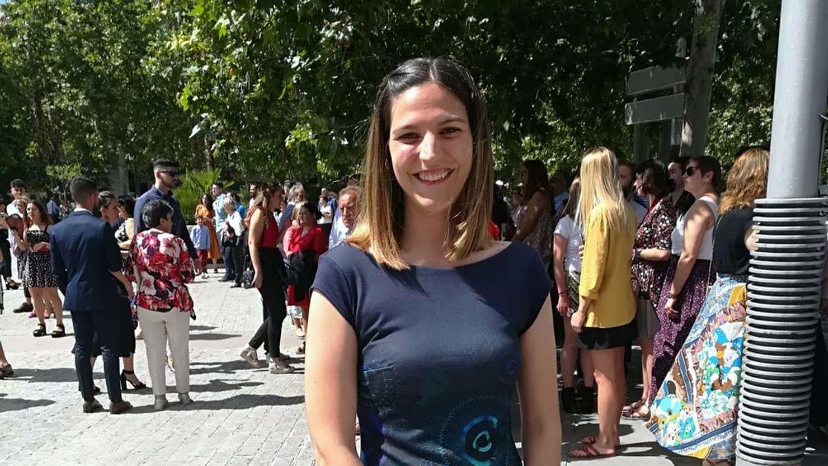 Una profesora de Granada, mejor tesis del mundo en Traducción e Interpretación