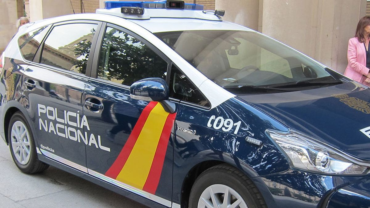 Encuentran en Madrid a una niña autista que huyó con un joven, detenido por agredirla sexualmente