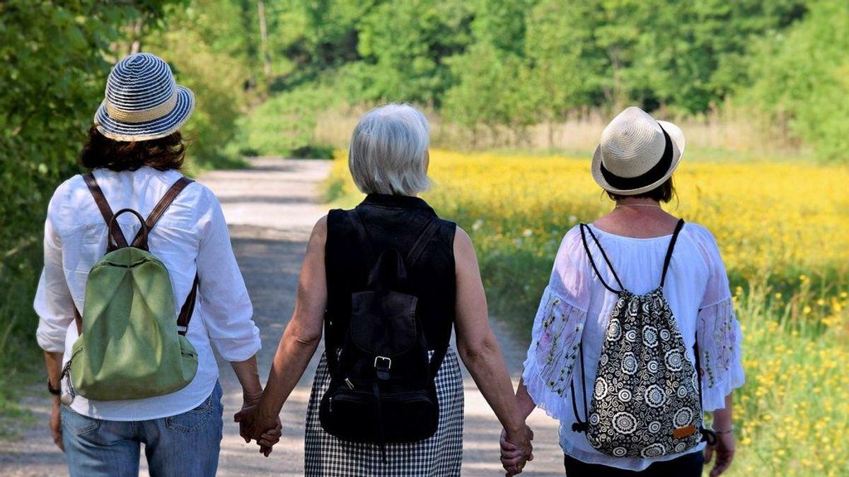 Cómo cambia el aparato reproductor femenino con la edad: llega la menopausia