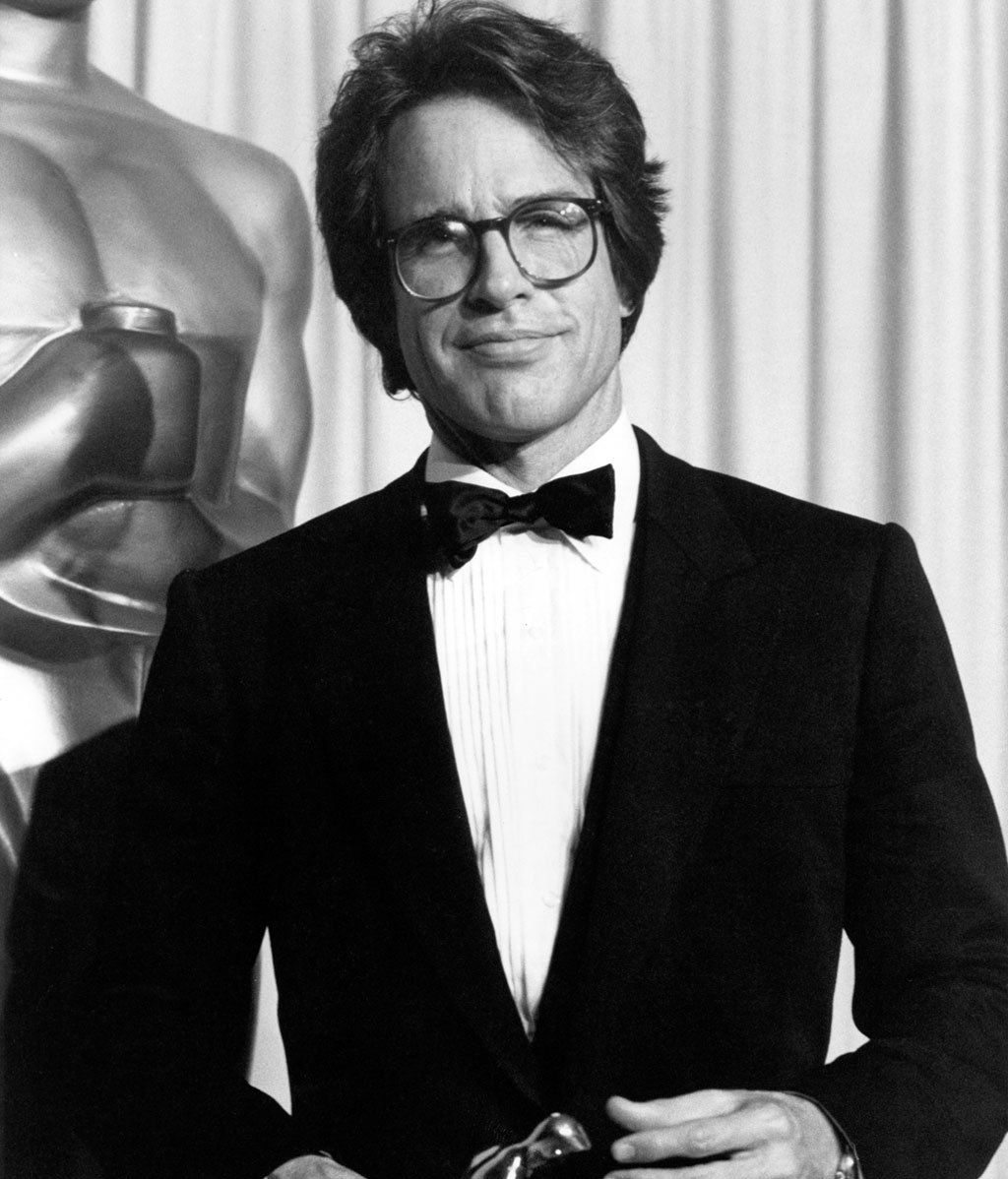 Warren Beatty, 1982