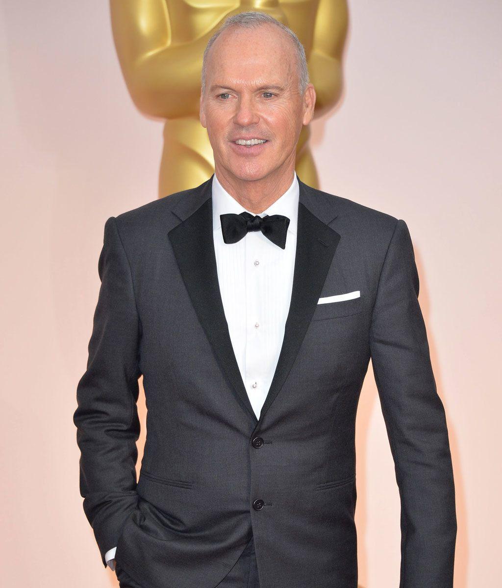 Michael Keaton, 2015