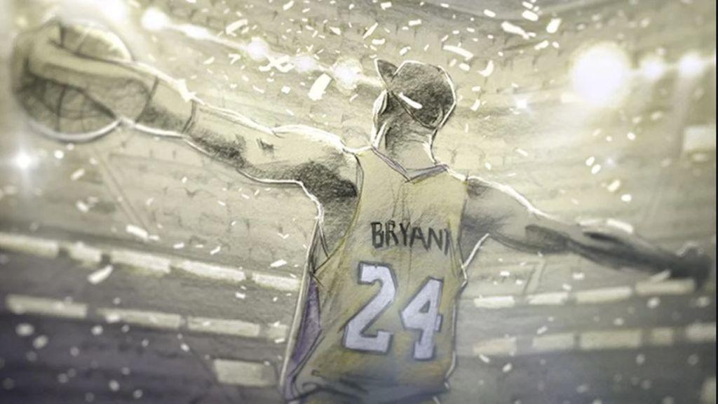 La multimillonaria herencia que deja Kobe Bryant: del Fortnite al Oscar