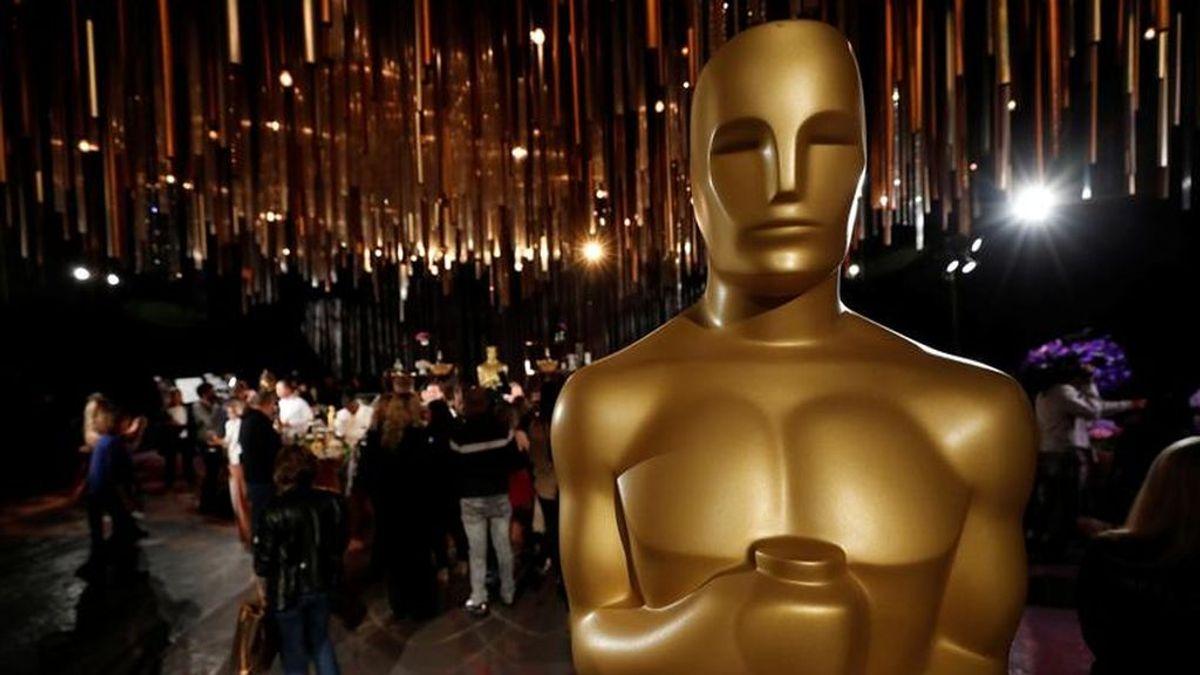 Pon a prueba todo lo que sabes sobre los Premios Óscar