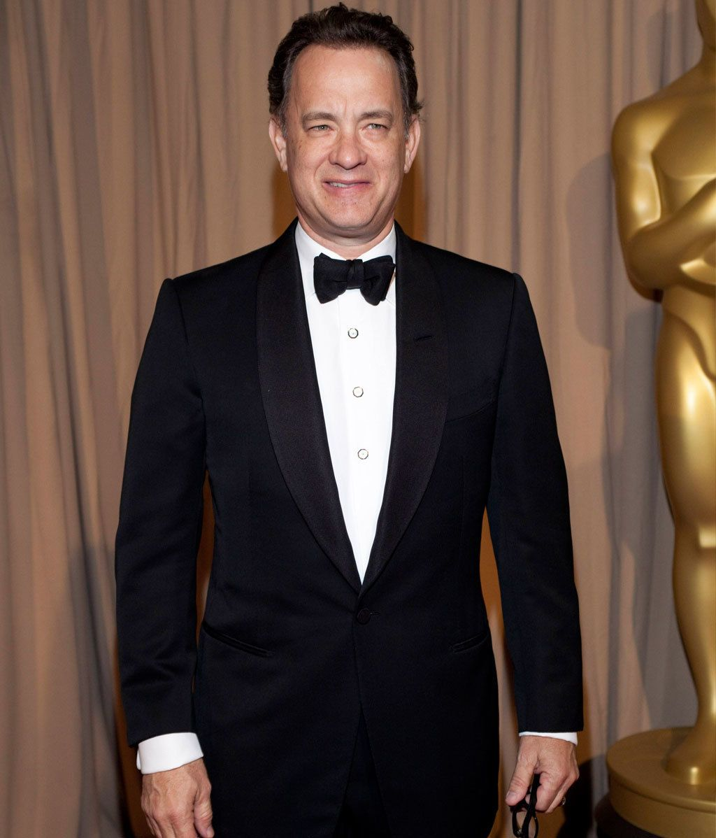 Tom Hanks, 2010