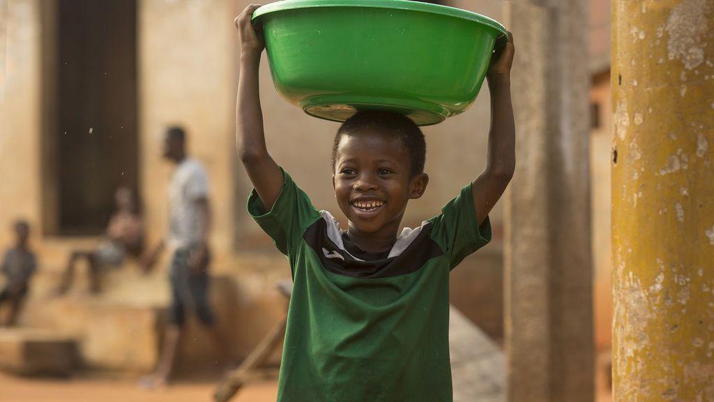 'ADÚ' prepara un pase especial en Benín, tras su exitoso lanzamiento en España