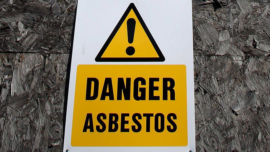 Qué es el amianto, dónde se encuentra y por qué es tan peligroso