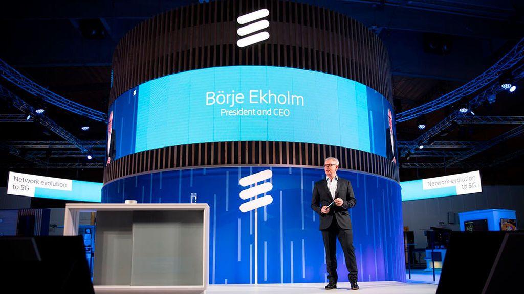 Ericsson, tras LG, no participará en el MWC 2020 de Barcelona por el coronavirus