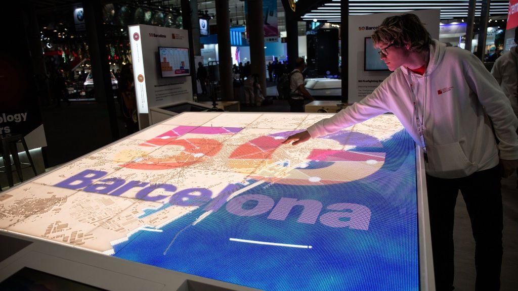 Entre el miedo y la prevención ante el coronavirus: ¿es seguro asistir al Mobile World Congress de Barcelona?
