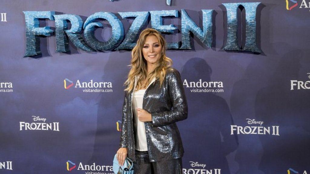 Gisela cantará la canción de 'Frozen 2' en la gala de los Oscar