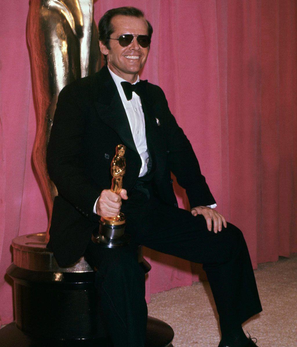 Jack Nicholson, 1976