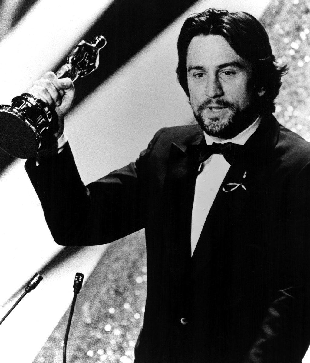 Robert de Niro, 1980