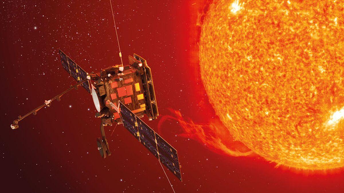 Diez claves de la misión Solar Orbiter