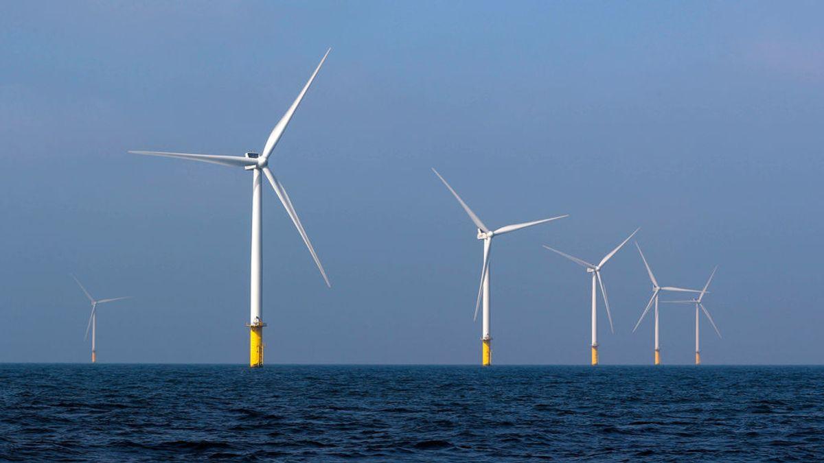 Europa acelera el despliegue de la energía eólica marina