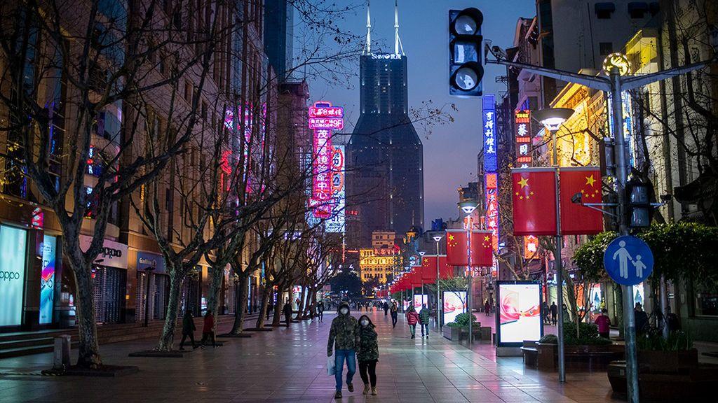China frenará su crecimiento al 5% en 2020 por el coronavirus de Wuhan